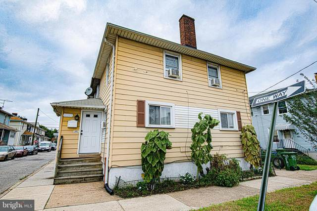 4123 Grace Court, BALTIMORE CITY, MD 21226 (#MDBA2010368) :: Charis Realty Group