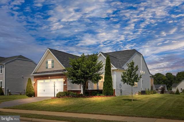2519 Cornell Drive, FREDERICKSBURG, VA 22408 (#VASP2002420) :: Advance Realty Bel Air, Inc