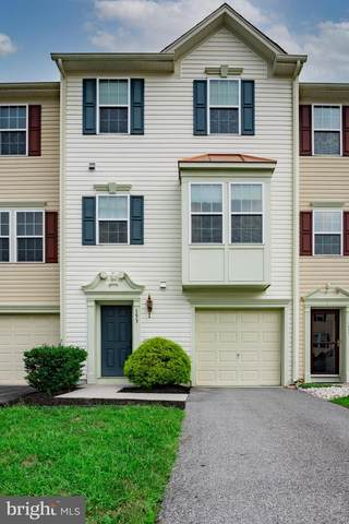 153 Tidewater Terrace, FALLING WATERS, WV 25419 (#WVBE2002270) :: Network Realty Group