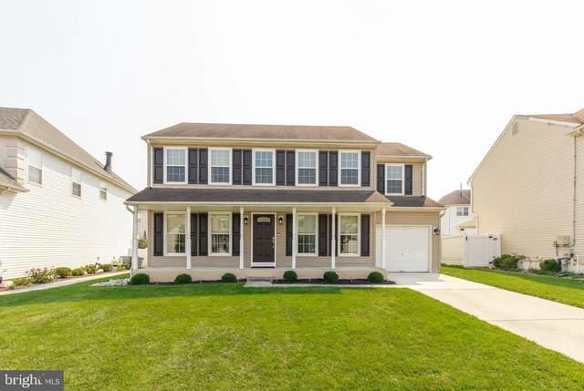 17 Lawrence Lane, TURNERSVILLE, NJ 08012 (MLS #NJGL2004012) :: The Dekanski Home Selling Team