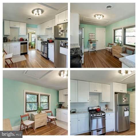 509 N Edison Street, ARLINGTON, VA 22203 (#VAAR2004274) :: Berkshire Hathaway HomeServices McNelis Group Properties