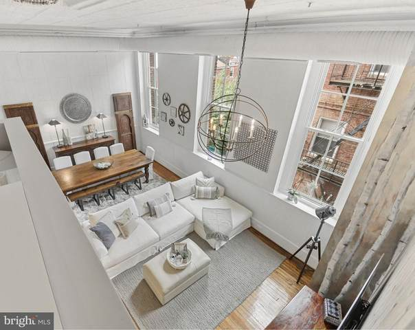 112 E West Street #201, BALTIMORE, MD 21230 (#MDBA2010370) :: The Piano Home Group