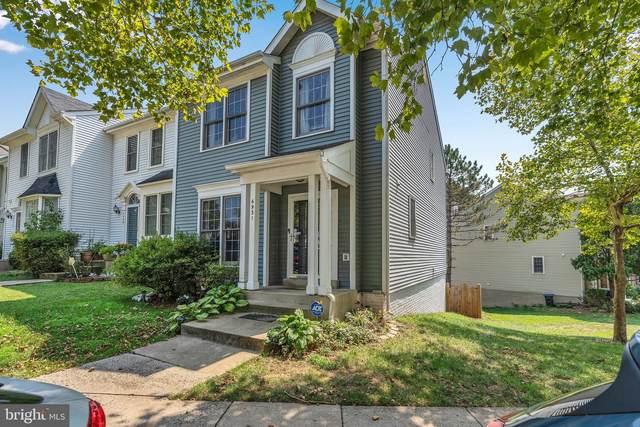 6931 Compton Lane, CENTREVILLE, VA 20121 (#VAFX2018464) :: The Maryland Group of Long & Foster Real Estate