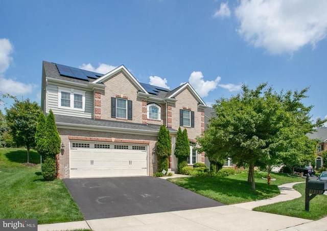 11313 Megan Lynn Court, MARRIOTTSVILLE, MD 21104 (#MDHW2004248) :: Shamrock Realty Group, Inc