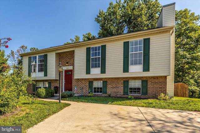 1001 Chinaberry Drive, FREDERICK, MD 21703 (#MDFR2005004) :: EXIT Realty Enterprises