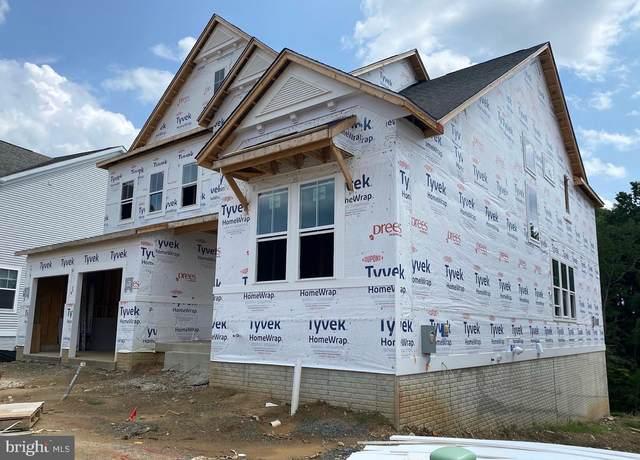 165 Hibiscus Drive, STAFFORD, VA 22554 (#VAST2002964) :: RE/MAX Cornerstone Realty
