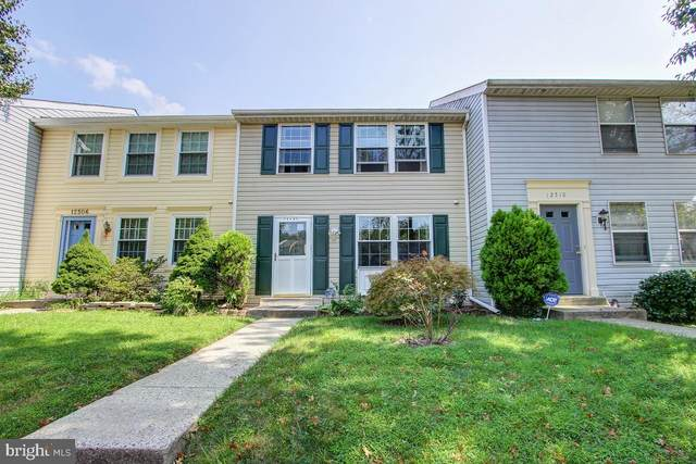 12508 Coral Grove Place, GERMANTOWN, MD 20874 (#MDMC2013466) :: The Sky Group