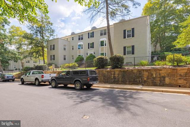 808 S Arlington Mill Drive 9-102, ARLINGTON, VA 22204 (#VAAR2004280) :: Shawn Little Team of Garceau Realty