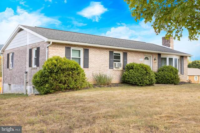 11510 Punch Bowl Road, MERCERSBURG, PA 17236 (#PAFL2001800) :: The Heather Neidlinger Team With Berkshire Hathaway HomeServices Homesale Realty