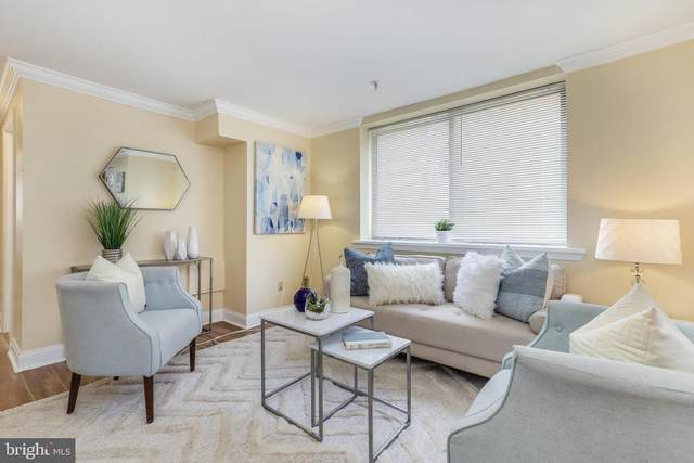 5754 Colorado Avenue NW 1B, WASHINGTON, DC 20011 (#DCDC2010800) :: The Maryland Group of Long & Foster Real Estate