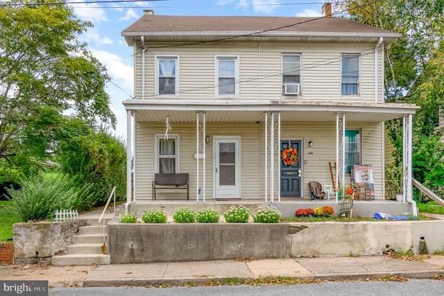 415 2ND Street, HARRISBURG, PA 17113 (#PADA2003012) :: The Joy Daniels Real Estate Group
