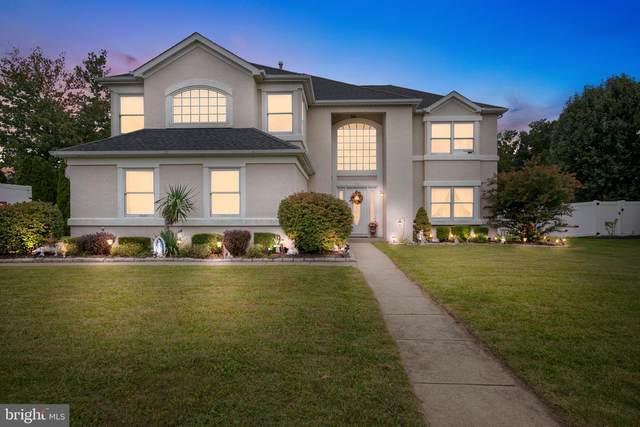 30 Wendee Way, SEWELL, NJ 08080 (#NJGL2004026) :: Revol Real Estate