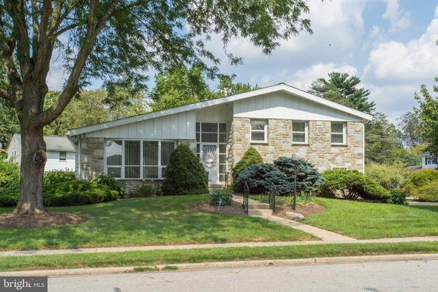 7701 Louise Lane, WYNDMOOR, PA 19038 (#PAMC2009652) :: Tom Toole Sales Group at RE/MAX Main Line