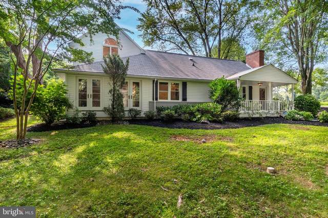 2185 Cox Road, GAMBRILLS, MD 21054 (#MDAA2008300) :: The Mike Coleman Team