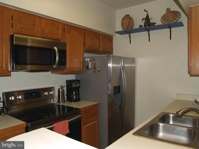 10804 Antigua Terrace #102, ROCKVILLE, MD 20852 (#MDMC2013486) :: Berkshire Hathaway HomeServices McNelis Group Properties
