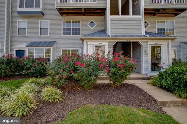 3836 Clore Place #3836, WOODBRIDGE, VA 22192 (#VAPW2007296) :: RE/MAX Cornerstone Realty