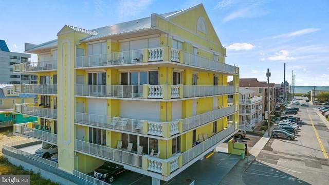 8307 Atlantic Avenue #101, OCEAN CITY, MD 21842 (#MDWO2001916) :: EXIT Realty Ocean City
