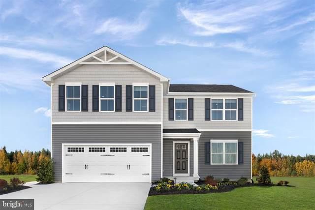 Mariners Way, CAMBRIDGE, MD 21613 (#MDDO2000572) :: Crossman & Co. Real Estate