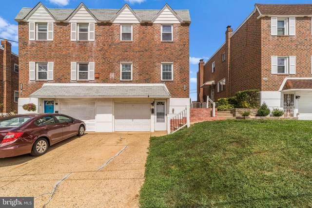 2723 Taunton Street, PHILADELPHIA, PA 19152 (#PAPH2025264) :: Linda Dale Real Estate Experts