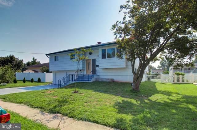 67 Gary Drive, HAMILTON, NJ 08690 (#NJME2004280) :: Holloway Real Estate Group