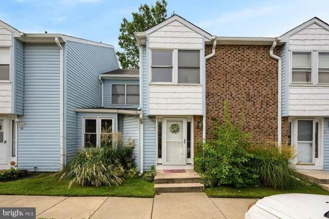 80 Suburban Boulevard 24BLDG5, DELRAN, NJ 08075 (#NJBL2006256) :: Holloway Real Estate Group