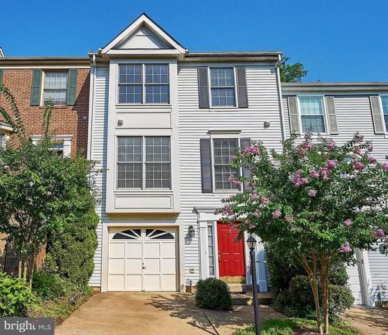 3114 Sutherland Hill Court, FAIRFAX, VA 22031 (#VAFX2018528) :: Debbie Dogrul Associates - Long and Foster Real Estate