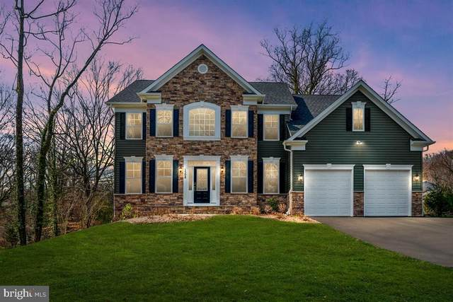 564 Broadneck Road, ANNAPOLIS, MD 21409 (#MDAA2008308) :: ExecuHome Realty