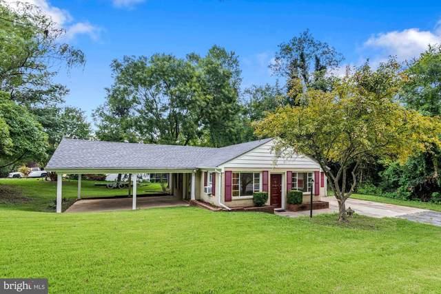 4414 Briggs Chaney Road, BELTSVILLE, MD 20705 (#MDPG2009956) :: Shamrock Realty Group, Inc