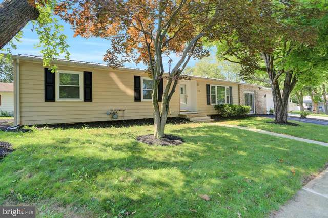 340 F Street, CARLISLE, PA 17013 (#PACB2002718) :: TeamPete Realty Services, Inc