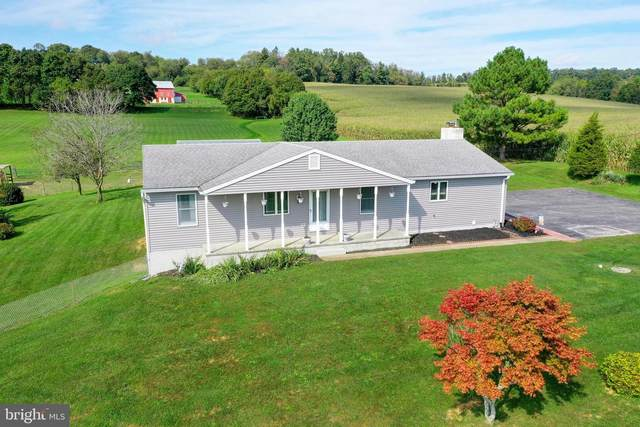 12249 Rockville Road, GLEN ROCK, PA 17327 (#PAYK2005282) :: The Heather Neidlinger Team With Berkshire Hathaway HomeServices Homesale Realty
