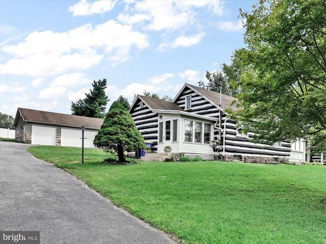 2178 Log Cabin Road, YORK, PA 17408 (#PAYK2005286) :: The Craig Hartranft Team, Berkshire Hathaway Homesale Realty