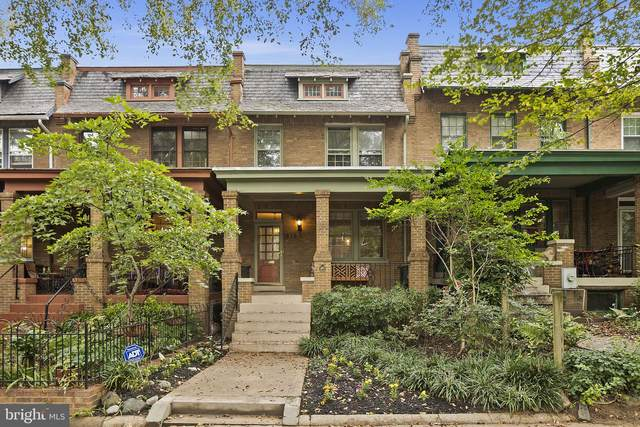 1835 Ingleside Terrace NW, WASHINGTON, DC 20010 (#DCDC2010818) :: The Maryland Group of Long & Foster Real Estate