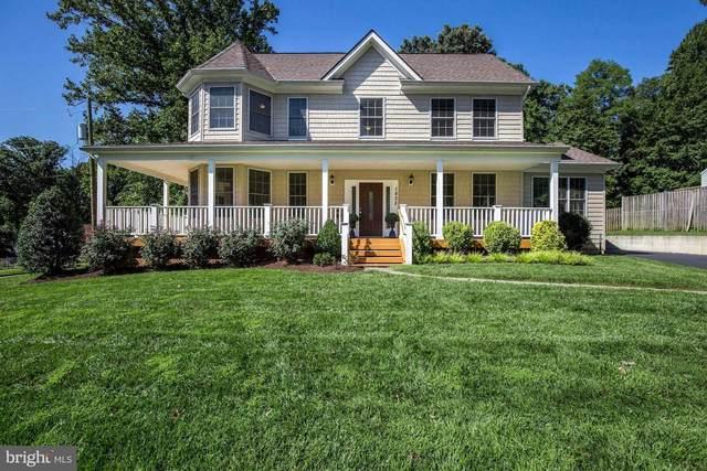 1822 Anderson Road, FALLS CHURCH, VA 22043 (#VAFX2018542) :: City Smart Living