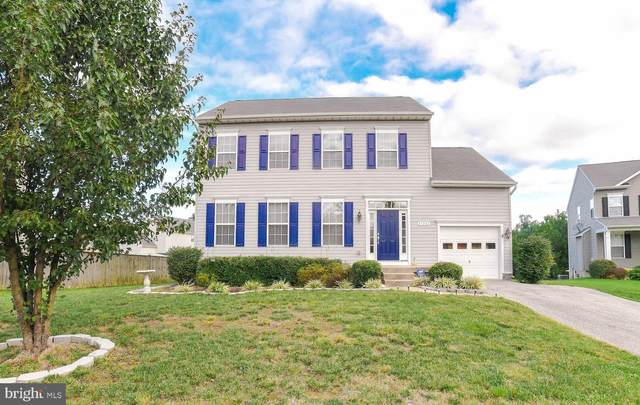 47282 Shelby Leigh Court, LEXINGTON PARK, MD 20653 (#MDSM2001660) :: Network Realty Group