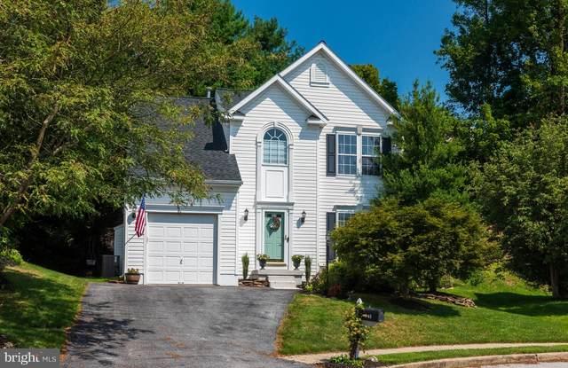 941 N York Drive, DOWNINGTOWN, PA 19335 (#PACT2006452) :: Colgan Real Estate