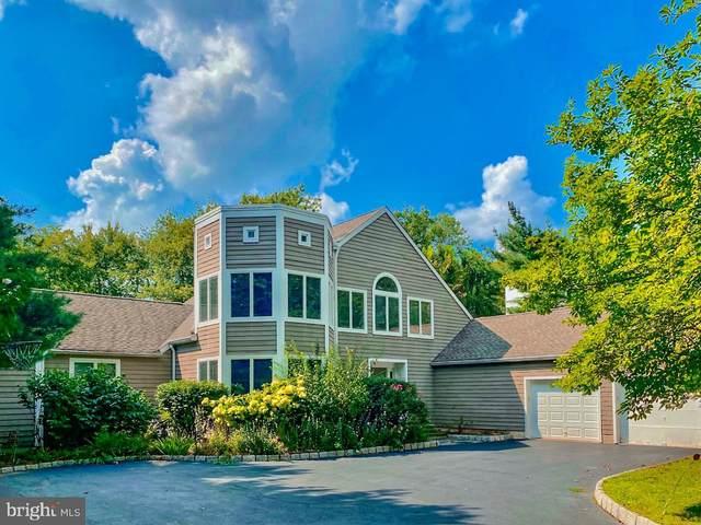 10 Andrews Lane, PRINCETON, NJ 08540 (#NJME2004286) :: Colgan Real Estate