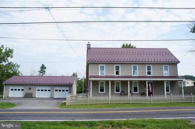 88 Hunterstown Hampton Road, GETTYSBURG, PA 17325 (#PAAD2001144) :: The Joy Daniels Real Estate Group