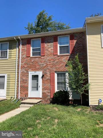 230 Michele Circle, MILLERSVILLE, MD 21108 (#MDAA2008318) :: Berkshire Hathaway HomeServices PenFed Realty