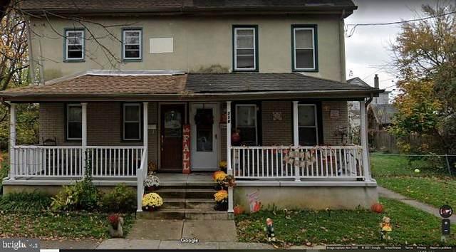338 Glover Street, WOODBURY, NJ 08096 (#NJGL2004042) :: Colgan Real Estate