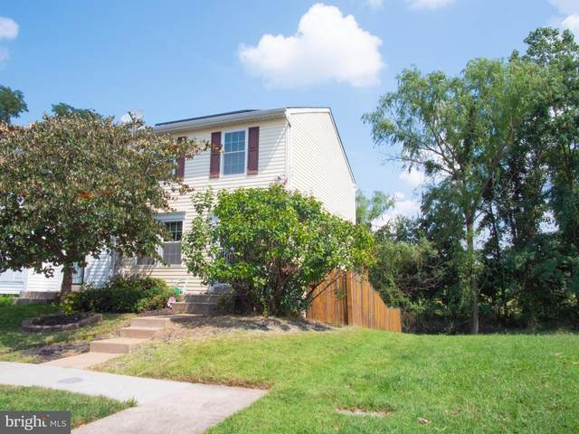 8220 Kings Crown Road, BALTIMORE, MD 21208 (#MDBC2009380) :: The MD Home Team