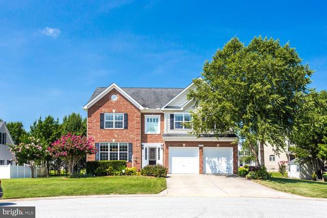 20837 Concord Court, LEXINGTON PARK, MD 20653 (#MDSM2001664) :: Network Realty Group