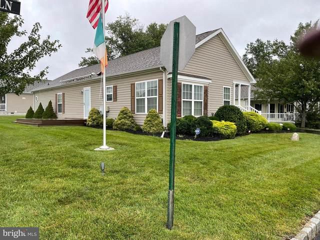 514 Laurel Lane, BLUE BELL, PA 19422 (#PAMC2009684) :: Shamrock Realty Group, Inc