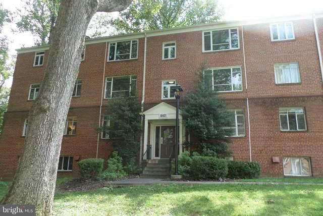 10421 Montrose Avenue M-102, BETHESDA, MD 20814 (#MDMC2013546) :: CENTURY 21 Core Partners