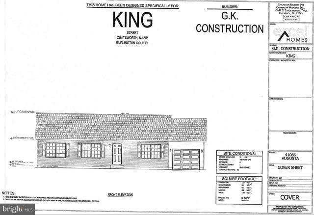 302 Ash Road, TUCKERTON, NJ 08087 (MLS #NJBL2006274) :: Kiliszek Real Estate Experts