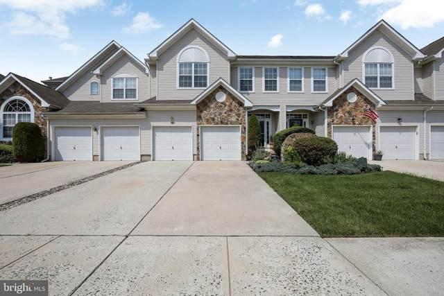 74 Cypress Point, WESTAMPTON, NJ 08060 (MLS #NJBL2006276) :: The Dekanski Home Selling Team