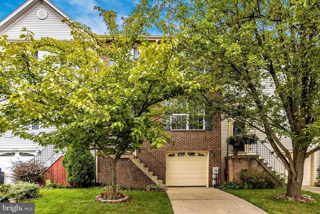 6071 Flagstone Court, FREDERICK, MD 21701 (#MDFR2005052) :: The Sky Group