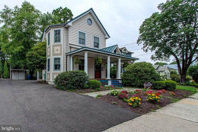 100 East Street, DOYLESTOWN, PA 18901 (#PABU2006820) :: Tom Toole Sales Group at RE/MAX Main Line