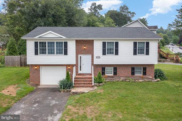 2 Yankee Drive, MOUNT HOLLY SPRINGS, PA 17065 (#PACB2002726) :: TeamPete Realty Services, Inc