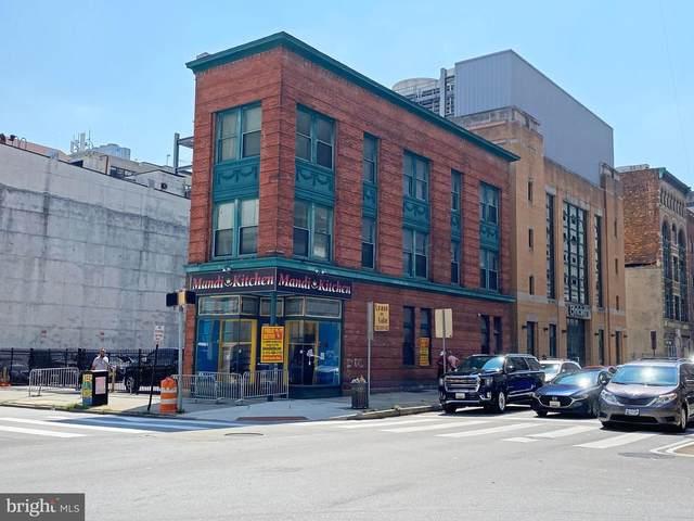 501 E Baltimore Street, BALTIMORE, MD 21202 (#MDBA2010460) :: CENTURY 21 Core Partners