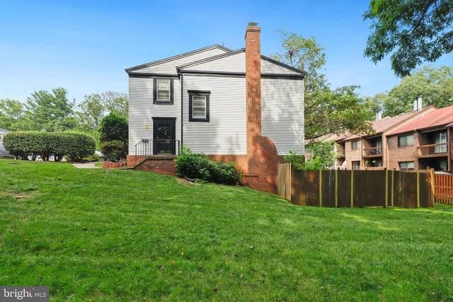 8809 Surveyors Place, SPRINGFIELD, VA 22152 (#VAFX2018628) :: Debbie Dogrul Associates - Long and Foster Real Estate